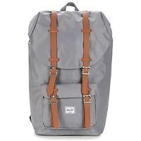 laukut Reput Herschel LITTLE AMERICA Grey