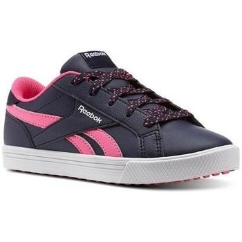 kengät Lapset Matalavartiset tennarit Reebok Sport Royal Comp 2L Tummansininen