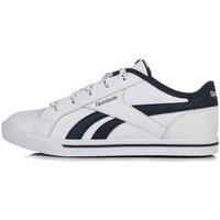 kengät Lapset Matalavartiset tennarit Reebok Sport Royal Comp 2L Valkoiset