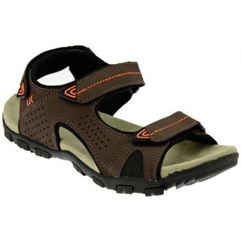 kengät Miehet Sandaalit ja avokkaat Lumberjack  Monivärinen