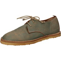 kengät Naiset Derby-kengät & Herrainkengät Moma Klassikko AD49 vihreä