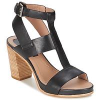 kengät Naiset Sandaalit ja avokkaat Marc O'Polo GOSPEI Black