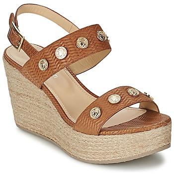 kengät Naiset Sandaalit ja avokkaat Alberto Gozzi IRIS Brown