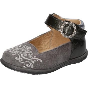 kengät Tytöt Balleriinat Balducci AD599 Harmaa