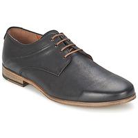 kengät Miehet Derby-kengät Kost FAUCHARD Black