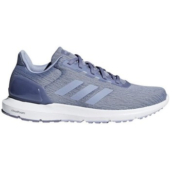 kengät Naiset Matalavartiset tennarit adidas Originals Cosmic 2 W Violetit