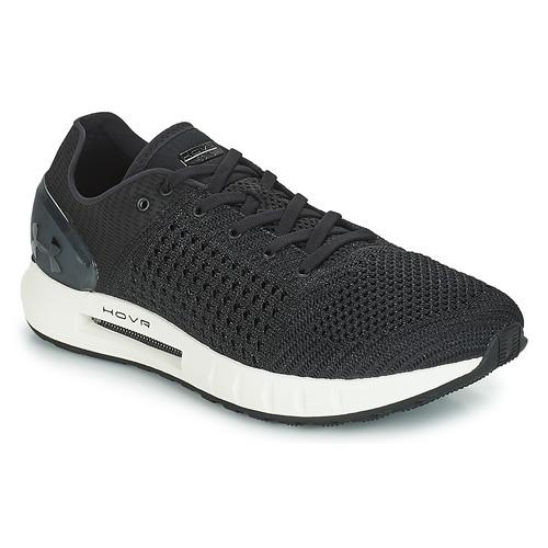 kengät Miehet Juoksukengät / Trail-kengät Under Armour UA HOVR SONIC NC Black