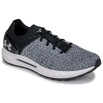 kengät Miehet Juoksukengät / Trail-kengät Under Armour UA HOVR SONIC NC Black / White