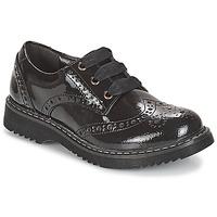 kengät Lapset Derby-kengät Start Rite IMPULSIVE Black