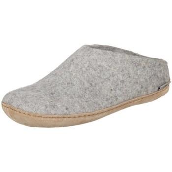 kengät Naiset Tossut Glerups B0100 Valkoiset