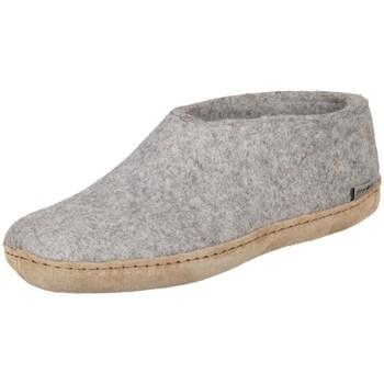 kengät Naiset Tossut Glerups A0100 Valkoiset