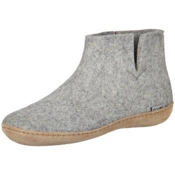 kengät Naiset Tossut Glerups G0100 Valkoiset