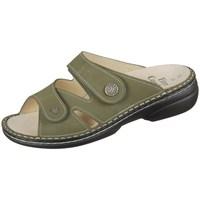 kengät Naiset Sandaalit Finn Comfort Torbole Oliivinväriset