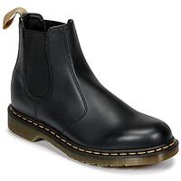 kengät Bootsit Dr Martens 2976 VEGAN Black