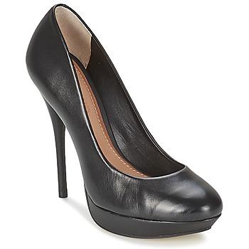 kengät Naiset Korkokengät Dumond FABIELE Black