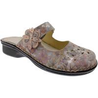 kengät Naiset Sandaalit Calzaturificio Loren LOM2709ci blu