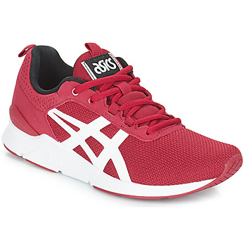 kengät Matalavartiset tennarit Asics GEL-LYTE RUNNER Red / White