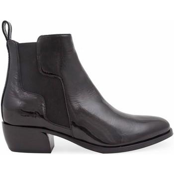 kengät Naiset Nilkkurit Pierre Hardy KE01 GIPSY nero