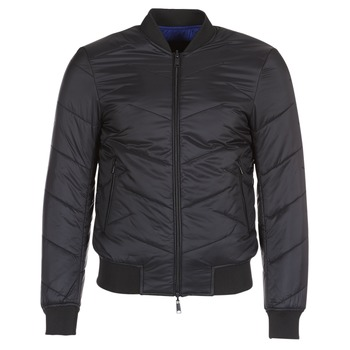 vaatteet Miehet Toppatakki Emporio Armani YWES Black