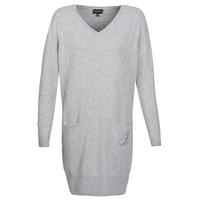 vaatteet Naiset Lyhyt mekko Emporio Armani CROWA Grey