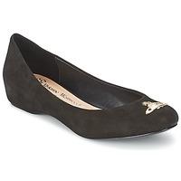 kengät Naiset Balleriinat Vivienne Westwood HARA III Musta
