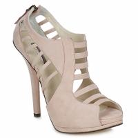 kengät Naiset Sandaalit ja avokkaat Strutt Couture NOTTING HILL Pink