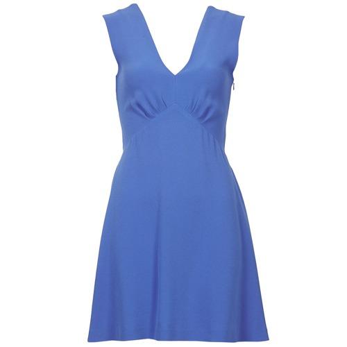vaatteet Naiset Lyhyt mekko Joseph CALLI Blue