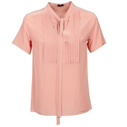 vaatteet Naiset Topit / Puserot Joseph WOODY Pink