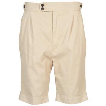 vaatteet Naiset Shortsit / Bermuda-shortsit Joseph DEAN Beige