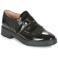kengät Naiset Derby-kengät Karston ONAX Musta
