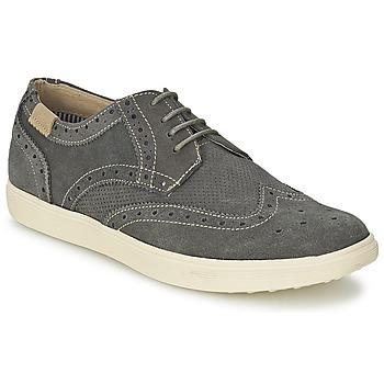 kengät Miehet Derby-kengät BKR LAST FRIDO Grey