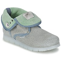kengät Lapset Bootsit Bunker LAST WALK Grey