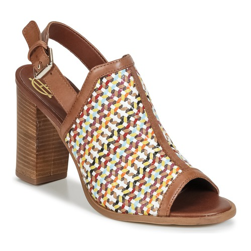 kengät Naiset Sandaalit ja avokkaat House of Harlow 1960 TEAGAN Multicolour