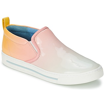 kengät Naiset Tennarit Marc by Marc Jacobs CUTE KICKS Multicolour