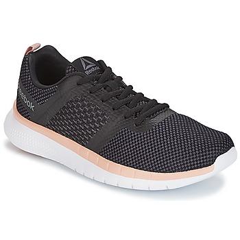 kengät Naiset Urheilukengät Reebok Sport REEBOK PT PRIME RUNNER FC Black