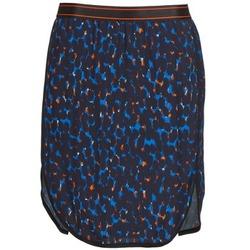 vaatteet Naiset Hame Fornarina HACKNEY Blue