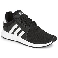 kengät Miehet Matalavartiset tennarit adidas Originals X_PLR Black