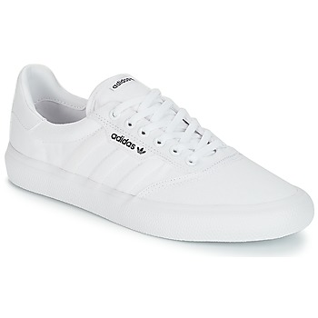 kengät Matalavartiset tennarit adidas Originals 3MC White