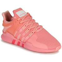 kengät Naiset Matalavartiset tennarit adidas Originals EQT SUPPORT ADV W Vaaleanpunainen