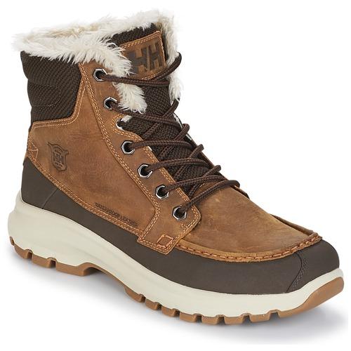 Helly Hansen GARIBALDI V3 Brown - kengät Bootsit Miehet 120 6fd6253bdf