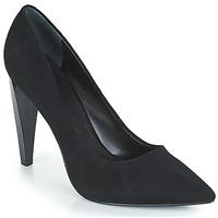 kengät Naiset Korkokengät Guess OBELLA Black