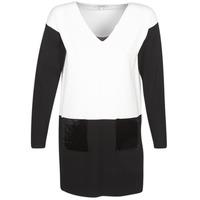 vaatteet Naiset Lyhyt mekko Morgan RMAOLI Monivärinen