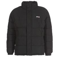 vaatteet Toppatakki Schott NEBRASKA Black