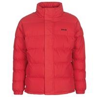 vaatteet Toppatakki Schott NEBRASKA Red