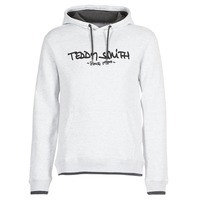 vaatteet Miehet Svetari Teddy Smith SICLASS HOODY Grey