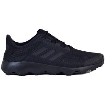 kengät Miehet Vaelluskengät adidas Originals Terrex CC Voyager Mustat