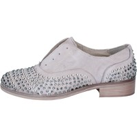 kengät Naiset Derby-kengät Onako BZ629 Harmaa