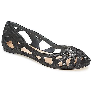 kengät Naiset Sandaalit ja avokkaat Jonak DERAY Black