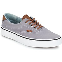 kengät Matalavartiset tennarit Vans ERA 59 Grey