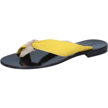 kengät Naiset Sandaalit ja avokkaat Calpierre Sandaalit BZ869 Beige